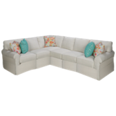 Masquerade 2 Piece Sectional