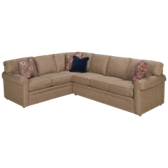Brentwood 2 Piece Sectional
