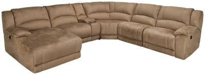 Roll Over To Zoom  sc 1 st  Jordanu0027s Furniture : htl sectional - Sectionals, Sofas & Couches