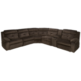 Dash 6 Piece Sectional