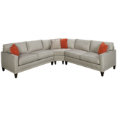 Townsend 3 Piece Sectional