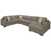 Vibe 3 Piece Sectional