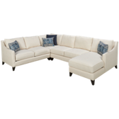 Margaret 4 Piece Sectional
