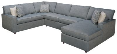 product image - 3 Piece Sectional Sofa