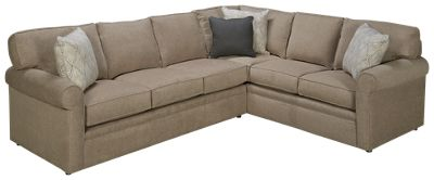 sc 1 st  Jordanu0027s Furniture : rowe brentwood sectional - Sectionals, Sofas & Couches