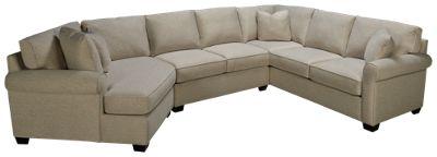 Max Home Cuddler 3 Piece Sectional  sc 1 st  Jordanu0027s Furniture : max home sectional - Sectionals, Sofas & Couches