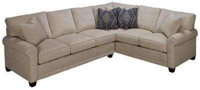 product image - 2 Piece Sectional
