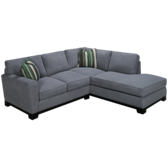 Choices 2 Piece Sectional