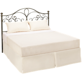 Queen Meade Headboard