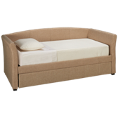 Siesta Upholstered Daybed with Trundle