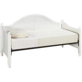 Augusta Daybed - White