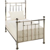 Holland Twin Bed