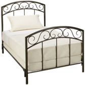 Wendell Twin Bed