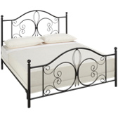 Queen Milwaukee Bed