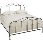 Affinity Queen Bed with Frame