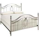 Queen Milano Bed