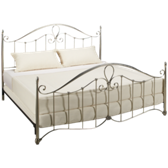 King Doheny Bed