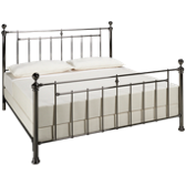 King Heritage Bed