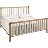 Esquire King Bed