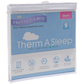 Therm-A-Sleep Pillow Protector
