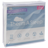 Therm-A-Sleep Mattress Protector