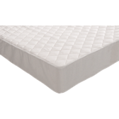 Organic Cotton Fill Mattress Protector