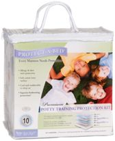 Potty Training Protection Kit