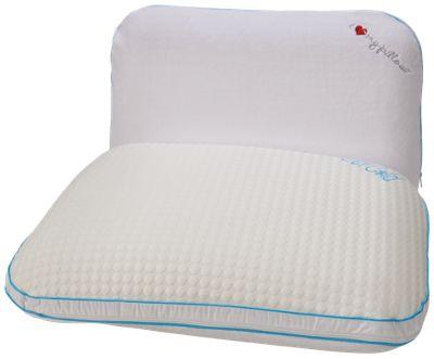Love My Pillow Out Cold Medium Profile Pillow Jordan S