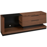 Stratus Console with Drawers