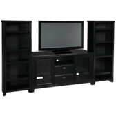 Martin 3 Piece Entertainment Center