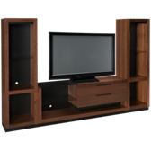 Stratus 3 Piece Entertainment Center