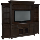 Broughton 4 Piece Entertainment Center