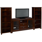 Tribecca 3 Piece Entertainment Center
