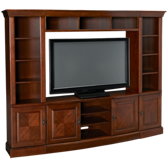 Arlington 4 Piece Entertainment Center