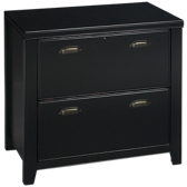 Tribeca Loft Lateral File Cabinet