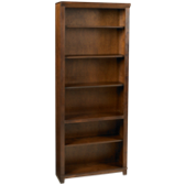 "Cambridge 84"" Bookcase"