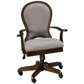 Belmeade Upholstered Desk Chair