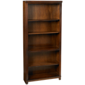 "Cambridge 74"" Bookcase"