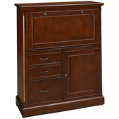 Paige Computer Armoire