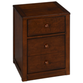Taylor 2 Drawer Pedestal