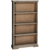"Canyon Creek 60"" Bookcase"