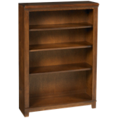 "Cambridge 48"" Bookcase"