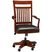 Wendover Executive Desk Chair