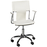 Swivel Desk Arm Chair