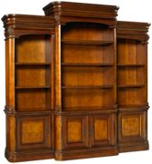3 Piece Bookcase