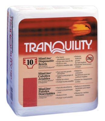 Tranquility Slimline Briefs
