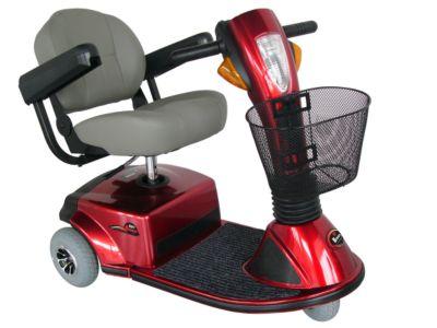 Breeze 3-Wheel