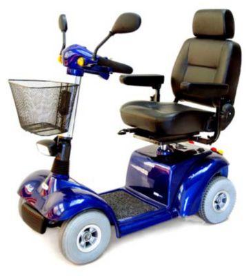 Pilot 4-Wheel