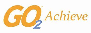 Go-2 Achieve Logo