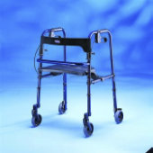 invacare Adult Rollite Rollator at Sears.com